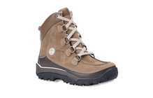 Timberland Women's Rime Ridge Waterproof Boot taupe
